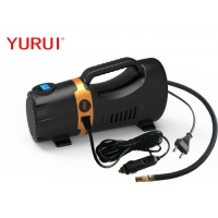 Buy cheap Electric 1 Year Warranty OEM DC/AC 12v 150 Psi Portable Inflator from wholesalers
