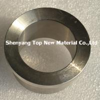 Buy cheap CNC Machining Oil Transformer Bushing And Sleeve High Thermal Conductivity from wholesalers