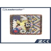 Buy cheap HF 13.56 mhz RFID Chip Card / Programmable RFID Blocking Card Smart from wholesalers