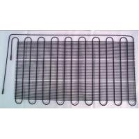 Buy cheap Refrigerator Spare Parts - Wire On Tube Condenser With CFC-free , High Corrosion Resisting from wholesalers