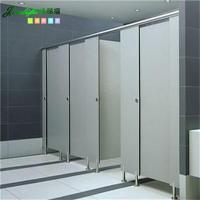 Buy cheap Jialifu Compact HPL Laminate Toilet Cubicle from wholesalers