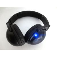 Buy cheap Active Noise Cancellation Stereo Headphones with Rechargeable Battery from wholesalers
