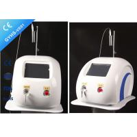 Buy cheap Clinic Use Laser Spider Vein Removal Machine , Permenent Vascular Removal Machine from wholesalers