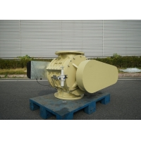 Buy cheap Anti Block Structure High Filling 3.8L Rate Rotary Feeder from wholesalers
