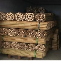 Buy cheap Bamboo fencing natural bamboo pole Bamboo Fence Roll 5'*8' from wholesalers