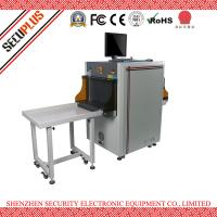 Buy cheap 100KV Airport Security X Ray Machine , SPX5030C Baggage X Ray Scanner 0.22m/s product
