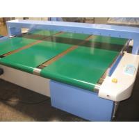 Buy cheap Super Width Conveyor Belt Metal Detector Quilt / Bed - Sheet / Blanket Checking product