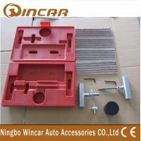 Buy cheap Tubeless Tire Repair Tools Kit 4 x 4 accessories Blow Mould Case from wholesalers