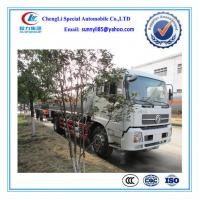 Buy cheap JMC 6000L refuel truck from wholesalers
