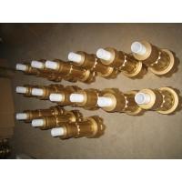 5 Inch Rock Hammer Drill Bits, Flat Spherical QL50-152 Downhole Drilling Tools