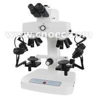 Buy cheap Laboratory Forensic Comparison Microscope Digital Video Microscope A18.1828 from wholesalers