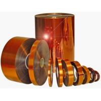 Buy cheap High Temperature Kapton Polyimide Film Tap For Masking Insulation ESD Sublimation from wholesalers