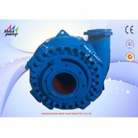 Buy cheap 10 / 8F - G Gold Dredge Sand Gravel Pump , underwater dredge pump,Digging Sand from wholesalers