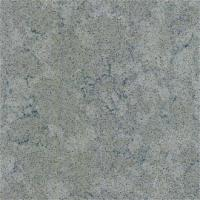 Buy cheap Brown And Black Solid Surface Countertops Marble Look High Scratch Resistant from wholesalers
