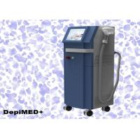 Buy cheap Diode Laser Hair Removal Machine 808nm , 10Hz Cosmetic Laser Equipment from wholesalers