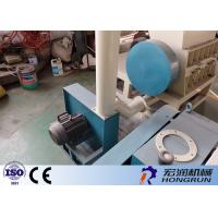 Buy cheap Water Cooling Plastic Recycling Granulator Machine For XPS / PE / PS Foam Scraps product