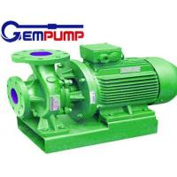 Buy cheap Stainless steel Self Priming Centrifugal Pump ZWL Straight association-like non-clog from wholesalers