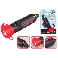 Buy cheap New multi-function screwdriver with torch and hammer and knife from wholesalers