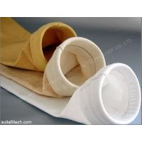 Buy cheap dust filter bag, dust collector bag from wholesalers