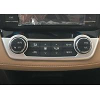 Buy cheap TOYOTA RAV4 2016 Chromed New Auto Accessories Air condition Panel Molding from wholesalers