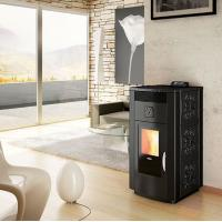 Buy cheap Pellet Stove with Radiators from wholesalers