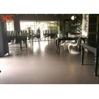 Buy cheap Green Self Levelling Compound , Flow Automaticly Garage Floor Self Levelling Compound from wholesalers