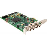 Buy cheap IO6000D HD/SD Digital Video Audio I/O Card from wholesalers