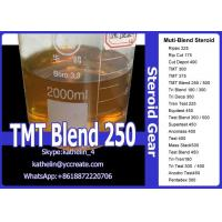 Buy cheap Gear - TMT Blend 250 Injectable Anabolic Steroids (Tren A/Test Prop/DP Blend) from wholesalers