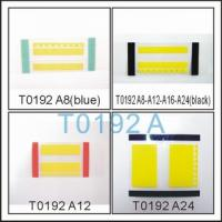 Buy cheap special 8 holes SMT Splice Tape 8mm/12mm/16mm/24mm from wholesalers