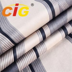 Buy cheap Waterproof Anti - Mildew Printed Sofa Upholstery Fabric oft Touching Velvet Fabric product