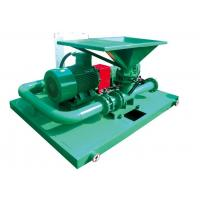 Buy cheap Fast Speed Drilling Fluid Jet Mud Mixer , Oilfield Solid Control Equipment from wholesalers