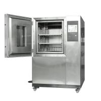 Buy cheap Environmental Chamber Humidity For laboratory and industrial workshops from wholesalers
