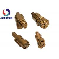 Buy cheap Hard Alloy Eccentric Drill Bit / Eccentric Casing System For Geothermal Well Drilling from wholesalers