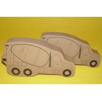 Buy cheap Personalized Packaging Boxes Recycled Cardboard Car for Cash Money from wholesalers