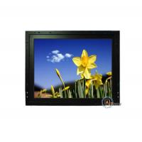 """Buy cheap Capacitive 19"""" Touch Rack Mount LCD Monitor Industrial Rugged Powered DC 12V from wholesalers"""