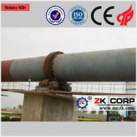 China Rotary  Limestone Kiln / Limestone Suppliers for Cement Industry on sale