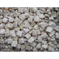 Buy cheap IQF oyster  mushroom cubes from wholesalers