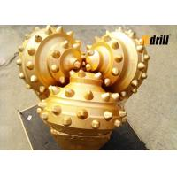 Buy cheap Professional Roller Cone TCI Tricone Bit For Deep Water Well Hole Mud Drilling from wholesalers