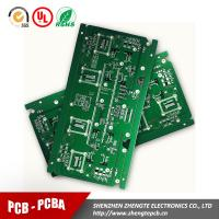 Buy cheap Customed design multilayer pcb for weighing scale pcb from wholesalers