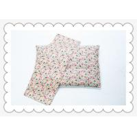 Buy cheap 100% Cotton Pillow Lavender Scented Pillow Mulit-functional Pillows Printed Flower Design from wholesalers