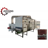 Buy cheap SUS304 Hot Air Meat Drying Machine  Preserved Products Sausage Dryer Machine from wholesalers