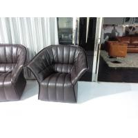 Buy cheap chair, leather chair, half leather chair, PU chair, leisure chair, style chair from wholesalers