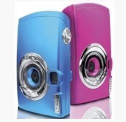 Buy cheap OEM 300k CMOS 640x480 Pixels JPG/AVI LCD Screen USB Rugged Compact Digital Camera product