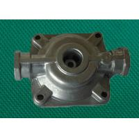 Buy cheap Custom CNC Machining Die Casting Auto Parts , Metal Die Cast Car Parts from wholesalers