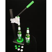 Buy cheap Brewery Manual Bottle Capper Eco Friendly Odm Service For Home Brewing from wholesalers