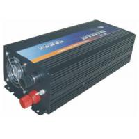 Buy cheap DC AC power inverter with charger 1000w from wholesalers