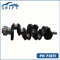 Buy cheap 22R Crankshaft for Toyota from wholesalers