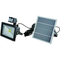 Buy cheap solar led lighting with microwave motion sensor from wholesalers