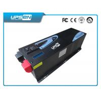 Buy cheap 8KW / 10KW / 12KW DC AC Inverter Power Star W7 Inverters with Isolation Transformer from wholesalers
