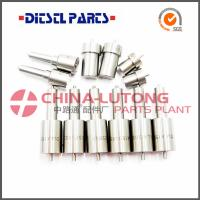 Buy cheap common rail injector parts bosch fuel nozzle 0 433 175 323/DSLA150P1103 from wholesalers
